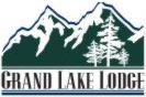 Sponsor • Constitution Week, Grand Lake, Colorado: Logo for the Historic Grand Lake Lodge