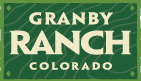 Sponsor • Constitution Week, Grand Lake, Colorado: Logo for the Granby Ranch.